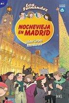 Los Fernández A1: Nochevieja en Madrid libro + descarga MP3