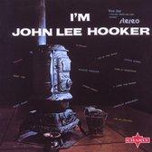 I'm John Lee Hooker + 4