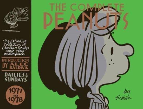 Boek cover The Complete Peanuts 1977-1978 van Charles M Schulz (Paperback)