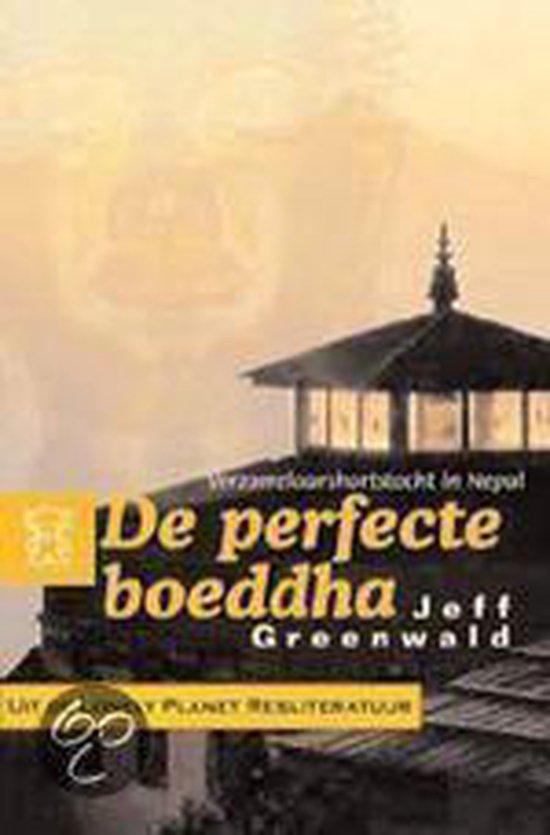 De Perfecte Boeddha - Jeff Guinn |