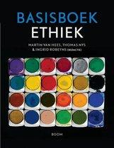 Boek cover Basisboek ethiek van Martin van Hees (Paperback)