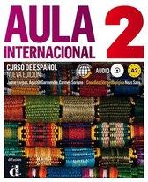 Aula internacional - nueva edición 2 libro del alumno/de ejercicios+ cd mp3