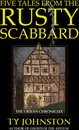 Omslag Five Tales from the Rusty Scabbard