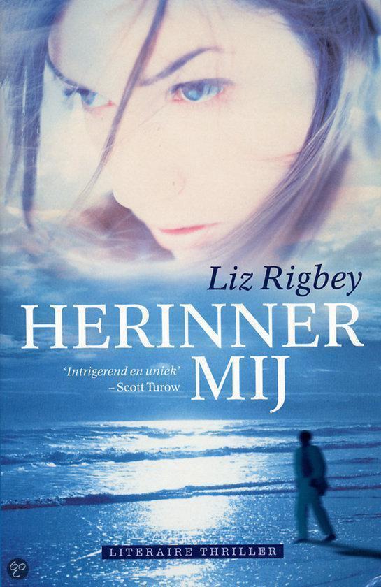 Herinner Mij - Liz Rigbey  