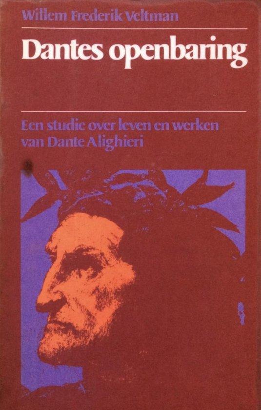 Dantes openbaring - Willem F. Veltman |