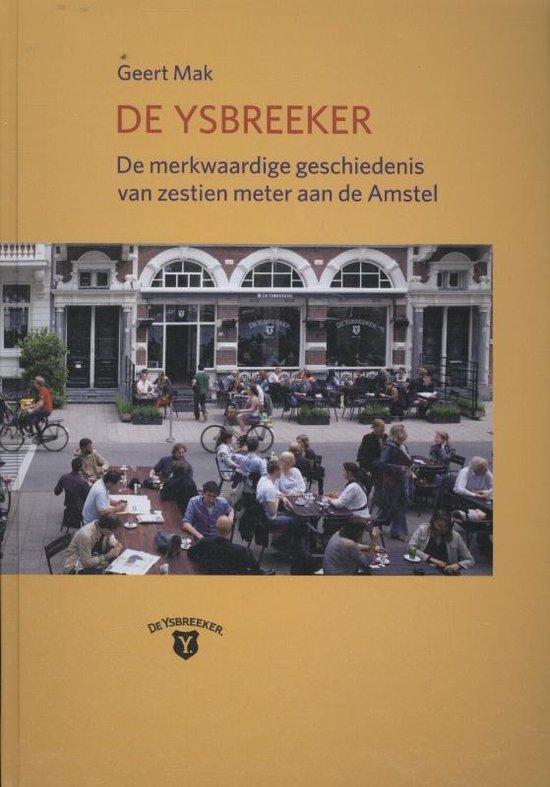 De ysbreeker - Geert Mak   Fthsonline.com