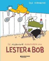 Lester en Bob 0 - De nieuwe avonturen van Lester & Bob