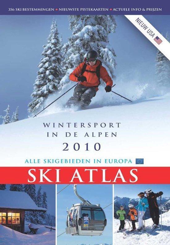 Snowplaza Ski Atlas 2010 - Jan Nikor |