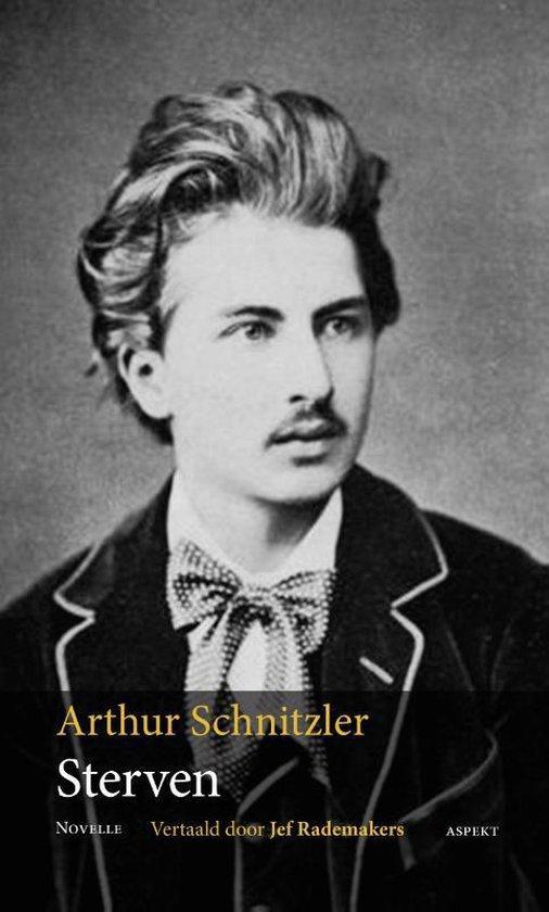 Sterven - Arthur Schnitzler |