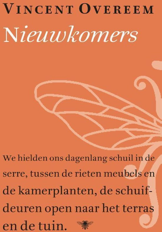 Nieuwkomers - Vincent Overeem  