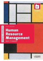 Campus handboek  -   Human resource management