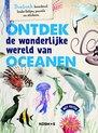 Afbeelding van het spelletje De Fontein Ontdek de wonderlijke wereld van oceanen