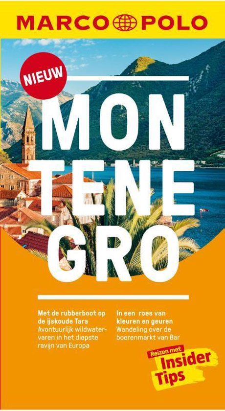 Montenegro Marco Polo NL - Marco Polo  