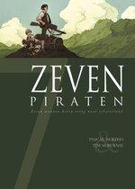Zeven hc03. zeven piraten