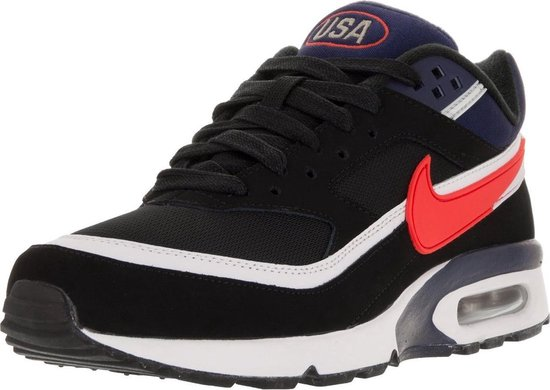 | Nike NIKE AIR MAX BW PREMIUM 819523 064 47,5