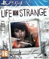 Square Enix Life is Strange, PS4 Basis PlayStation 4