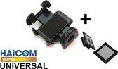 Haicom Magneet Houder HI-250 Universele 4 tot 10.5 cm Telefoonhouder