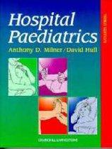 Omslag Hospital Paediatrics