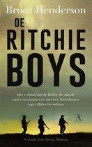 De Ritchie-boys. Het verhaal van de Joden die aan de nazi's ontsnapten en met het Amerikaanse leger Hitler bevochten