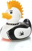 Deluxe Rock Idol Duck van Bud Duck: Mooiste Design badeend ter Wereld