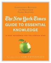 The New York Times Guide to Essential Knowledge