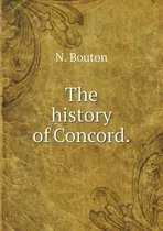 The History of Concord
