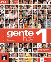 Gente hoy. Libro del alumno +  Audio-CD