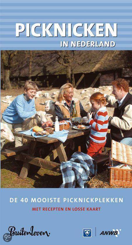 Picknicken In Nederland - Onbekend |