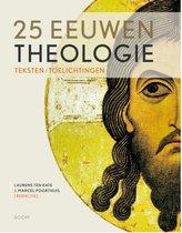 25 eeuwen theologie