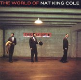 The World Of Nat King Cole (Us Vers