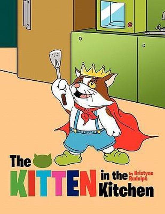 The Kitten in the Kitchen
