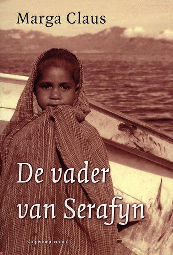 De Vader Van Serafyn