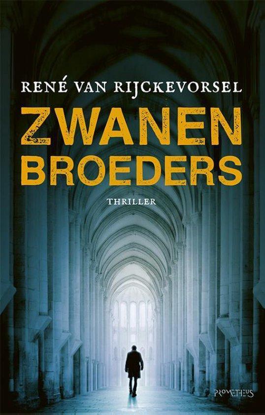 Zwanenbroeders - René van Rijckevorsel   Fthsonline.com