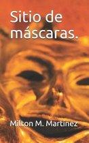 Sitio de mascaras.