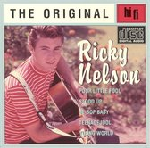 Original Ricky Nelson