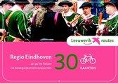 Leeuwerik routes - Regio Eindhoven