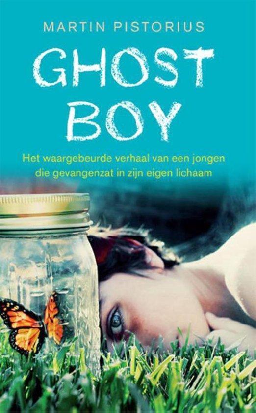 Ghost Boy - Martin Pistorius |