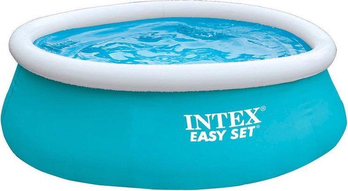 Intex Easy Set Zwembad (183 cm)
