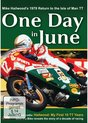 One Day In June (incl audio)