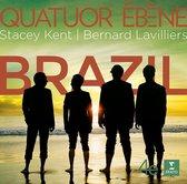 Quatuor b?ne - Brazil