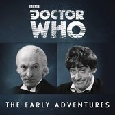 The Early Adventures 4.2 - the Outliers