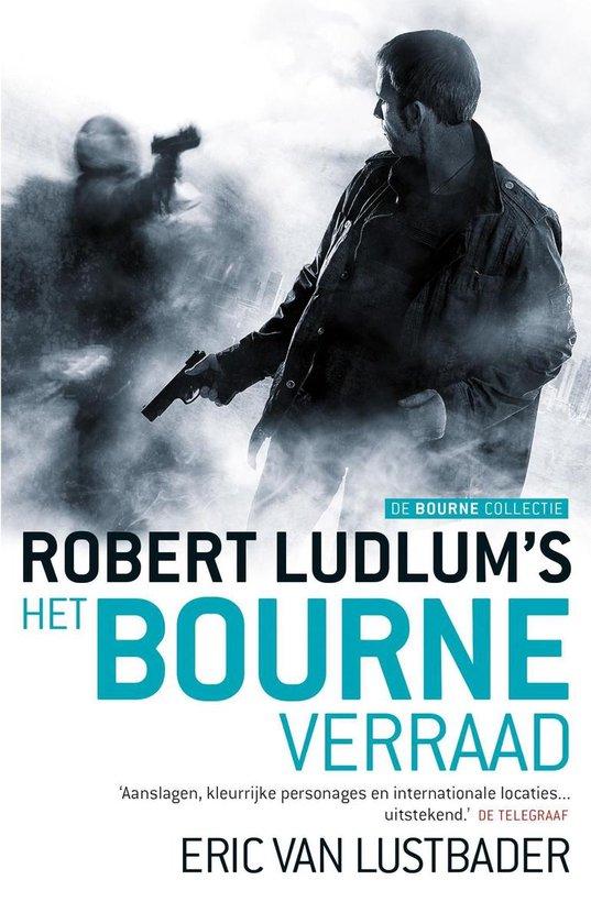 De Bourne collectie / 5 Het Bourne verraad - Robert Ludlum  