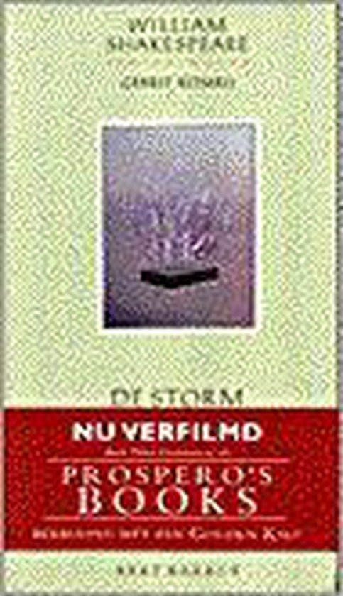 Heerlijk Hoorspel 11 - De storm - William Shakespeare |