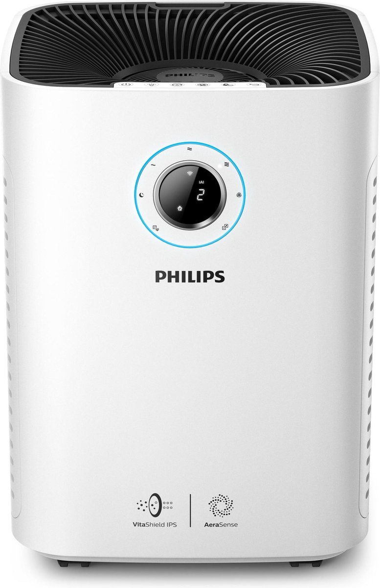 Philips AC5659/10 – Luchtreiniger – Wit