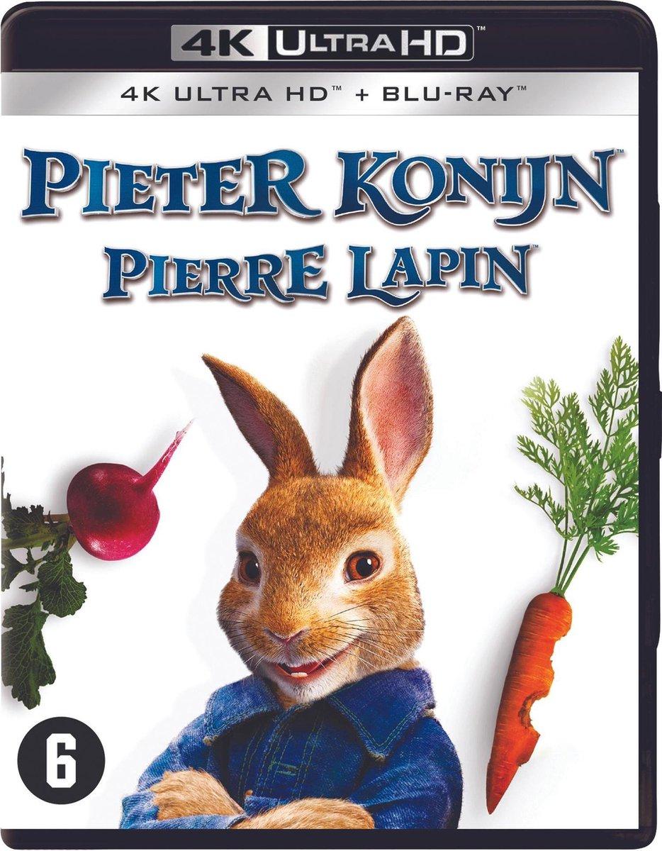 Pieter Konijn (4K Ultra HD Blu-ray)-