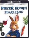Pieter Konijn (4K Ultra HD Blu-ray)