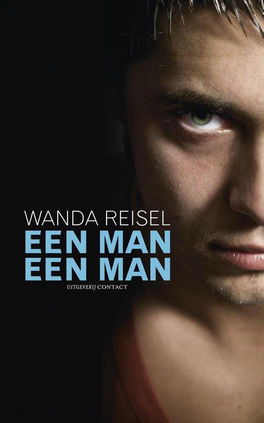 Een man een man - Wanda Reisel |