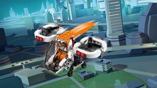 LEGO Creator Droneverkenner - 31071 - LEGO