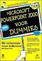 Microsoft PowerPoint 2000 voor Dummies