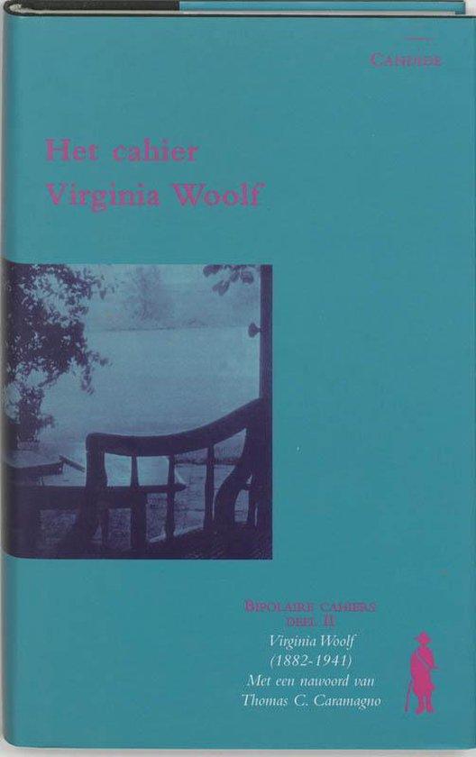 Het Cahier Virginia Woolf - V. Woolf | Readingchampions.org.uk